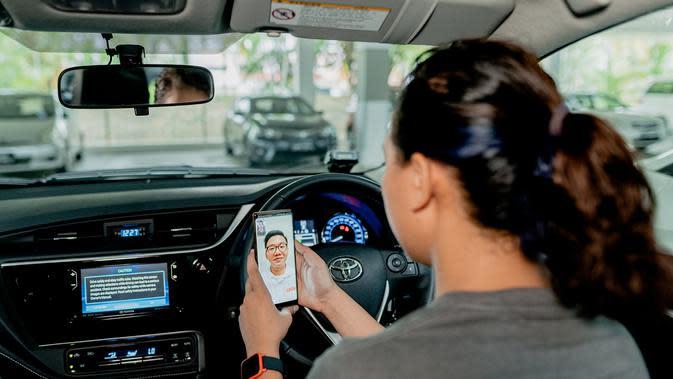 CARRO Klaim Permintaan Atas Mobil Bekas Bersertifikasi Meningkat