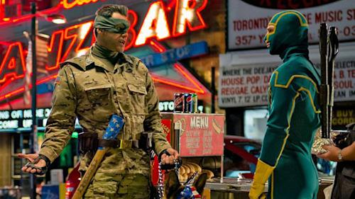 'Kick-Ass 2′ moved from June to August release