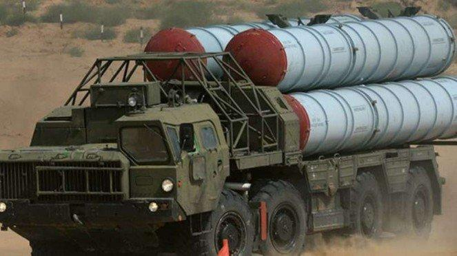 VIVA Militer: Sistem pertahanan udara S-300 Angkatan Bersenjata Armenia
