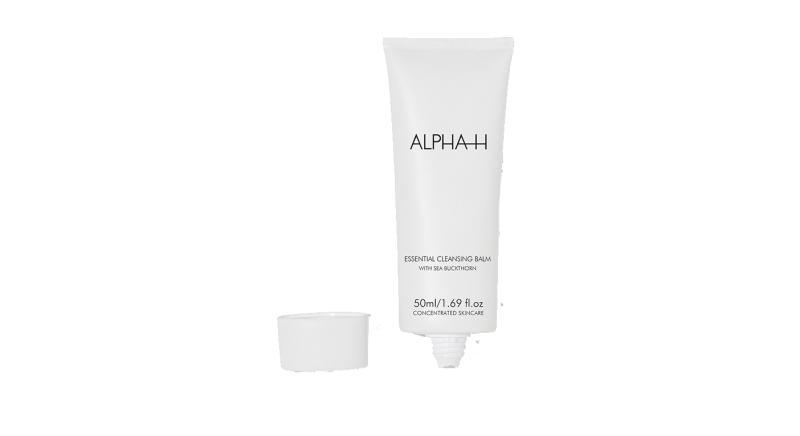 ALPHA-H Essential Cleansing Balm