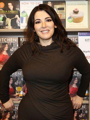 Are nigella bites nude