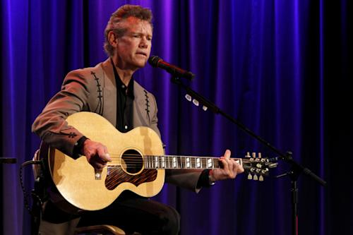 Randy Travis Has Emergency Surgery After Stroke in Hospital