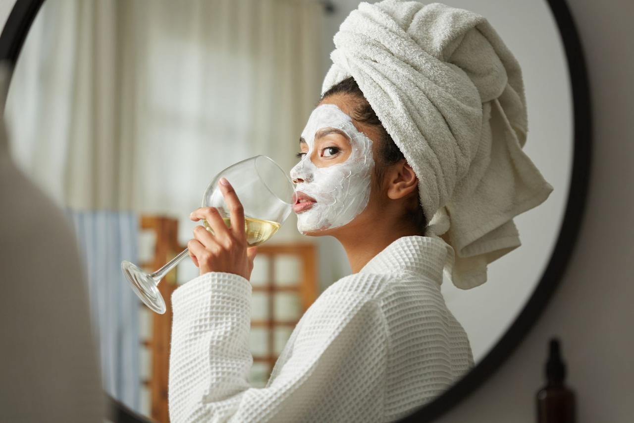 """<p>Consider face masks the ultimate therapy session for your skin. When your skin is getting all emotional on you, choosing to lash out with unwanted bumps and blackheads, all you need to do is spoil it with a soothing skincare regimen. And a <a href=""""https://www.marieclaire.com/beauty/news/g2977/affordable-sheet-masks/"""" target=""""_blank"""">good face mask</a> is always essential. Plus, it's a cheap date for your skin. New and improved face masks come with formulas available for a <a href=""""https://www.marieclaire.com/beauty/g32704553/sheet-masks-on-amazon/"""" target=""""_blank"""">fraction of the price</a> of some of the spendier options—I'm talking luxury-level ingredients for all of $5. Of course, some <a href=""""https://www.marieclaire.com/beauty/a32674396/skincare-devices/"""" target=""""_blank"""">beauty investments</a> are necessary, but you don't have to sacrifice your entire paycheck for a mask to work wonders on your skin. New drugstore face masks are popping up every single day with impressive ingredient lists to solve all of your skin woes. </p><p>Whether you're looking for hydrating, acne-targeted, glow-boosting, or brightening masks, there's an option for you. Trust, you're going to want to buy these in bulk and incorporate these gems into your pamper sessions pretty often. To back up these unbelievably affordable options, Team MC reached out to celebrity dermatologists <a href=""""http://www.mudgildermatology.com/"""" target=""""_blank"""">Dr. Adarsh Vijay Mudgil, MD</a> and <a href=""""https://www.schweigerderm.com/providers/rachel-nazarian-m-d/"""" target=""""_blank"""">Dr. Rachel Nazarian</a> of Schweiger Dermatology to share the drugstore face masks they recommend to all their patients. We also threw in a couple of tried-and-true favorites, so you can screenshot this list for your next drugstore run. So whether you're tragically hungover, a lifelong acne sufferer, or just the victim of a too-strong serum, these masks have you covered. </p>"""