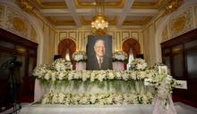 前總統李登輝辭世 賴清德主持治喪會議 連戰、宋楚瑜、柯文哲皆列治喪大員