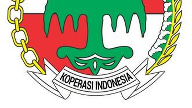 Logo Koperasi.