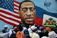 Jaksa AS upayakan hukuman berat bagi para polisi kasus George Floyd