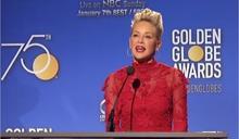 金球獎提名揭曉 性醜聞涉案人士全數落馬