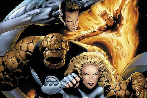 New 'Fantastic Four' will be a more 'gritty' and 'realistic' movie than the original
