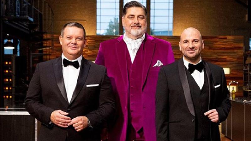 Matt Preston, Gary Mehigan and George Calombaris have confirmed they won't return to Masterchef Australia on Channel Ten in 2020.