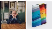 Paul Smith慶祝品牌成立50週年 推《Paul Smith》專書傳達品牌精神