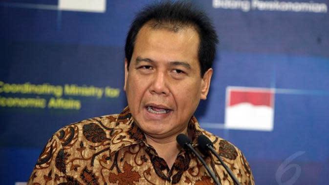 Chairul Tanjung ialah seorang pengusaha asal Indonesia
