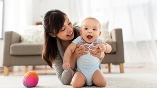 育兒新顯學 重點育兒法幫你養出聰明高學習力寶寶