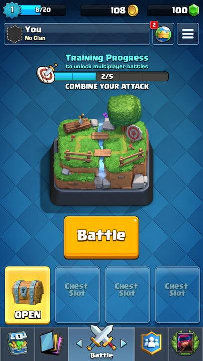 best android games clash royale 1 ios