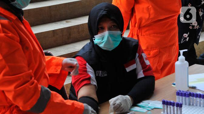 Termasuk Kota Bekasi, 28 Daerah Ini Berhasil Keluar dari Zona Merah Corona