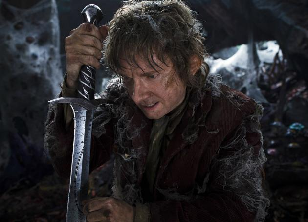 Spoiler Talk: The Pity of Bilbo And Where Jackson & Co. Chose To End 'The Hobbit'