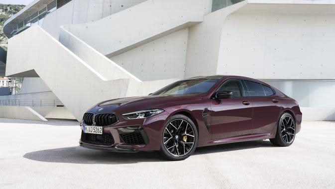 Harganya Tembus Rp6 Miliar, 2 Sportscar Baru BMW Ludes Diborong Orang Indonesia