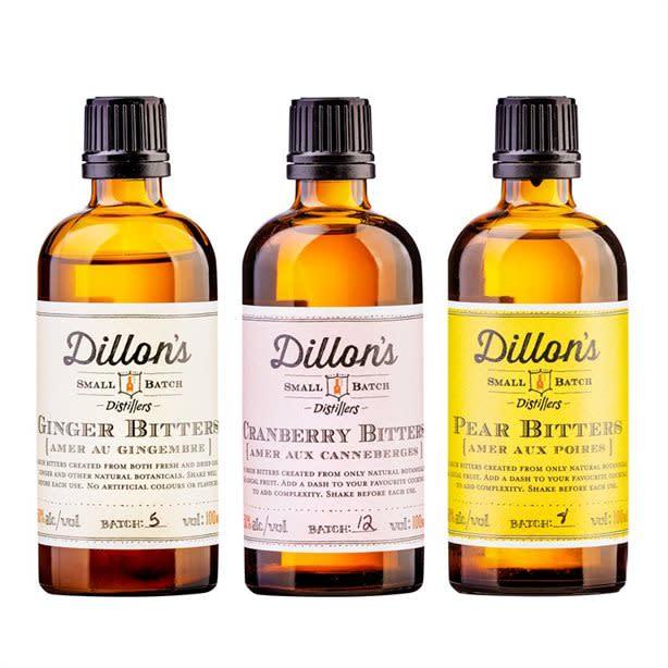 Dillon's Bitters Gift Set. Image via Indigo.