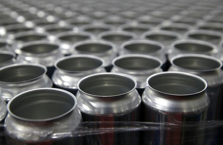 Canada to slap Can$3.6 bln counter-tariffs on US aluminum