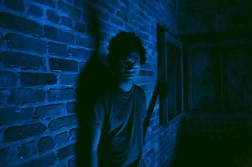 Toro y Moi Bring Date Night to Brooklyn