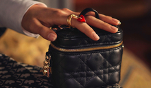 回頭率99%的小手袋!2021必入手 超IGable的迷你版 Lady Dior Vanity Case