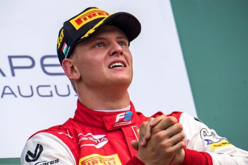 Mick Schumacher akan kemudikan Ferrari ayahnya di Mugello