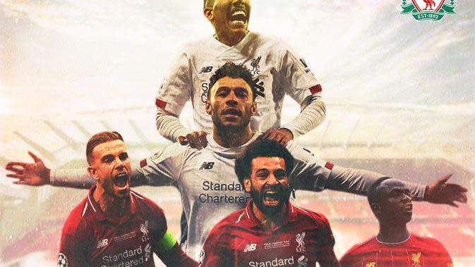 Liverpool FC (Bola.com/Adreanus Titus)