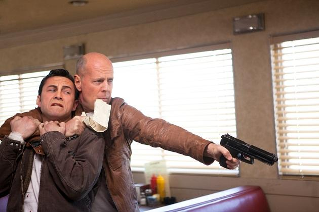 Five Film Facts: 'Looper'