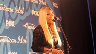 Exclusive Video: On the Scene at the Season 12 'Idol' Finale