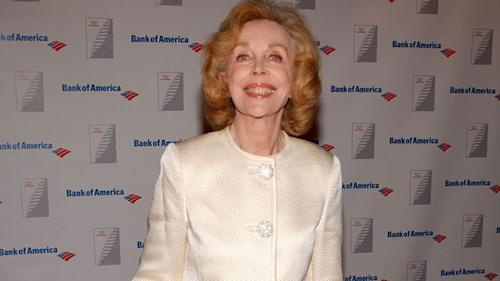 REPORT: Psychologist Dr. Joyce Brothers Dies