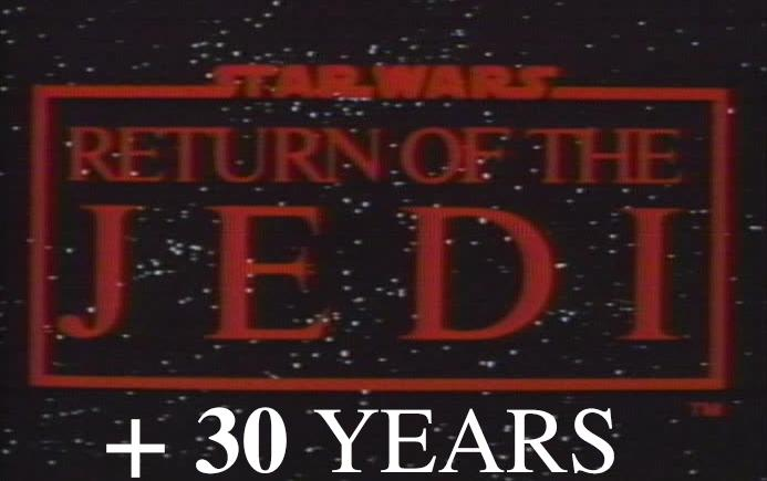 'Star Wars' Set 30 Years After 'Jedi' and More Disney Revelations