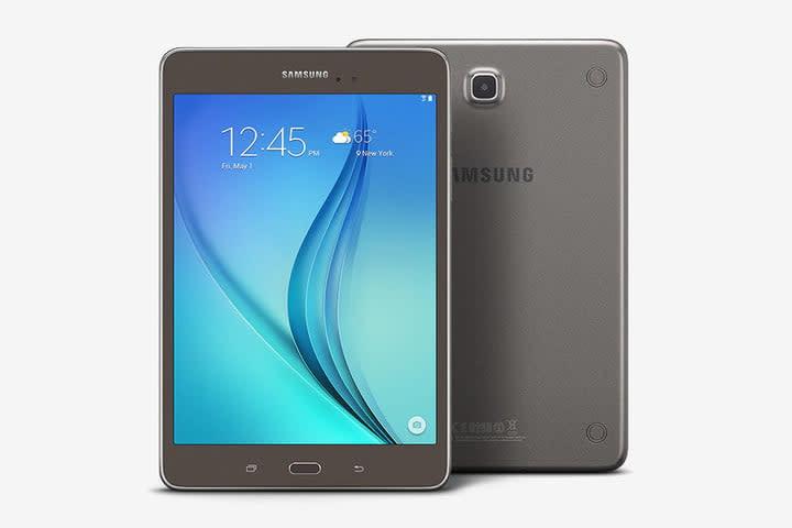 Samsung Galaxy Tab Deals - Galaxy Tab A 8