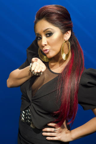 Is Snooki Pregnant? Rumors Swirl on the Web