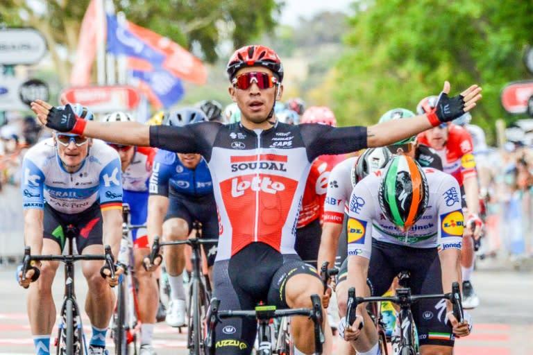 Tour de France on coronavirus red alert as teams gather for Nice start