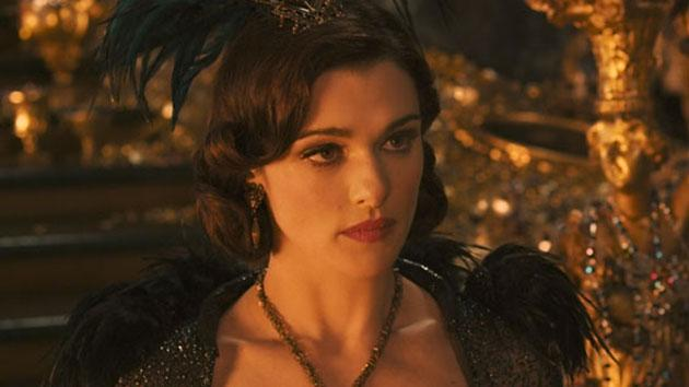 What's Scary for a Wicked Witch of 'Oz'? According to Rachel Weisz: Flying!