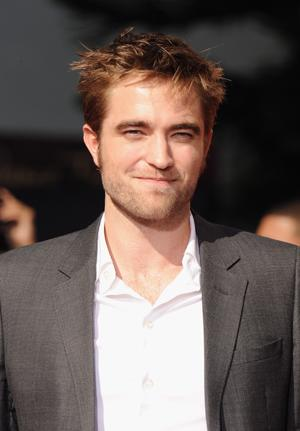Robert Pattinson: 'I Am Living a Life I Didn't Know Existed'