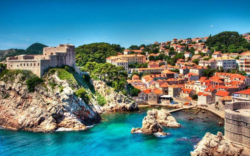 Dubrovnik - Getty