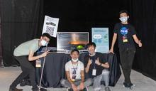 台北白晝之夜 龍華科大遊戲系VR重現樂生療養院