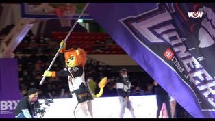 《P.LEAGUE+》雙獅會 新竹街口打造籃球親子嘉年華