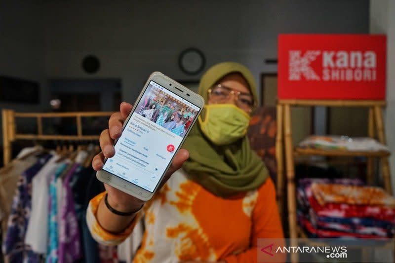 Digitalisasi UMKM bisa jadi peluang tingkatkan PDB Indonesia