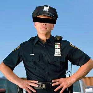 Confessions of a traffic cop