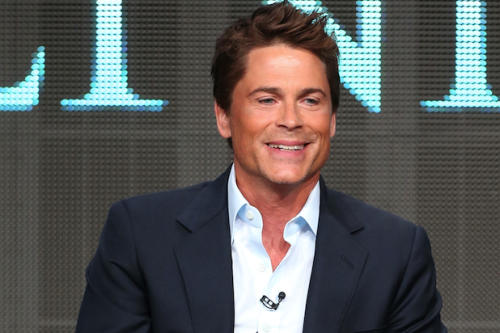 Rob Lowe Lands Role In Yet Another 'Sex Tape'