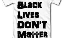 扯!亞馬遜販賣種族歧視 棒球帽印製「黑人的命不重要」