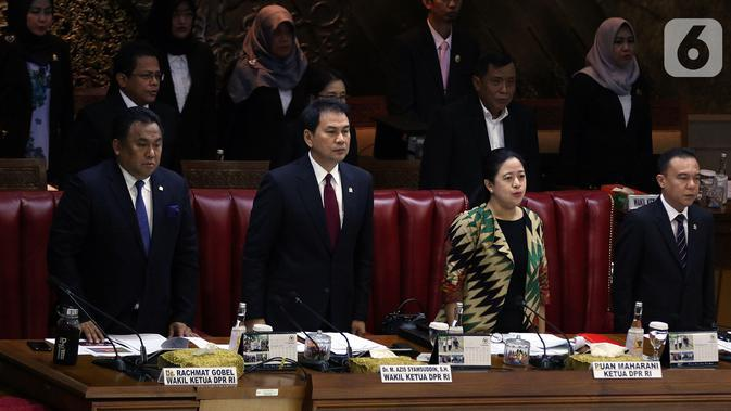 Azis Syamsuddin: Ada Usulan Anggota DPR Ikut Pilkada Tak Perlu Mundur