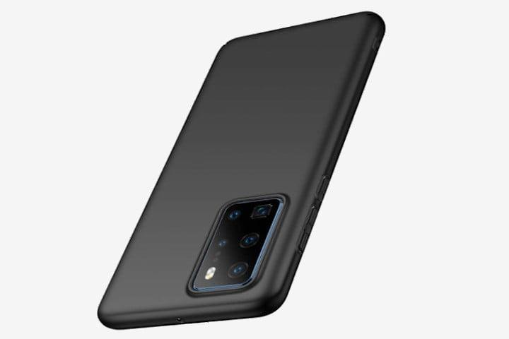 Anccer Huawei P40 case