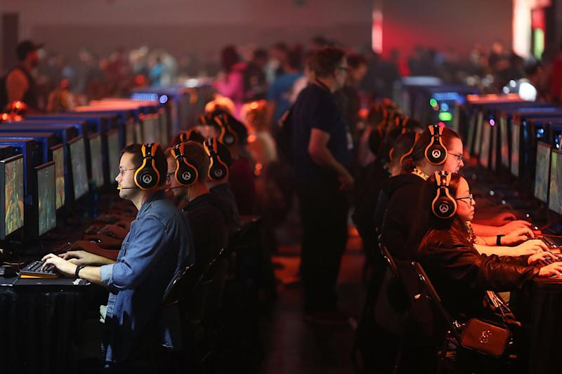 Blizzard will host BlizzConline, an online-only BlizzCon for 2021