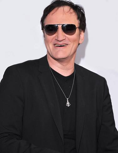 Quentin Tarantino Defends Violence in 'Django Unchained'