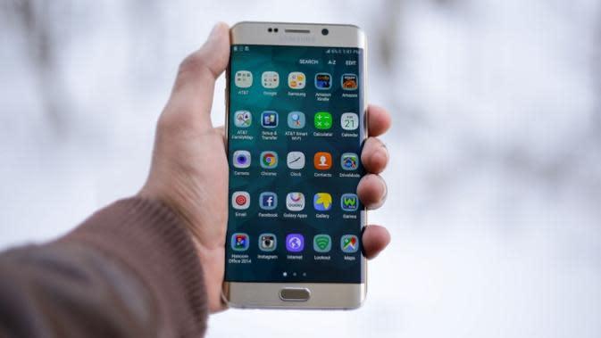 Smartphone Android Kamu Hilang atau Dicuri? Begini Cara Melacaknya