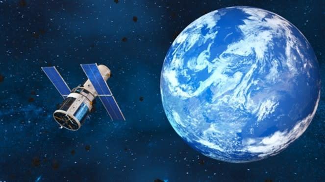 Ambisi Jepang di luar angkasa.