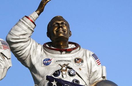 阿波羅11號登月50周年