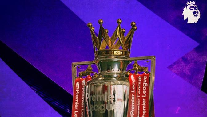 Premier League - Ilustrasi Piala Premier League (Bola.com/Adreanus Titus)